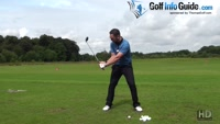 Why Create Lag In The Golf Swing Video - by Peter Finch
