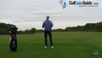 Why Do A Lot Of Golf Pros Draw The Golf Ball Video - by Pete Styles