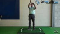 Why Do Golfers Thin The Golf Ball Video - by Peter Finch