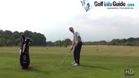 Why Do I Hit Golf Iron Shots Thin Video - by Pete Styles