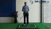 Lob Wedge Tips, Why Do I Hit My LW So Badly, Golf Video - by Pete Styles