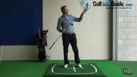 Golf Toe Hits, Why Do I Hit The Toe Of My Irons Video - by Pete Styles