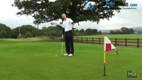 Short Putt, Why Do I Keep Leaving Putts Short Video - by Pete Styles