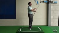 Golf Feet Together Drill, Why Practice With Feet Together Video - by Peter Finch