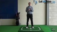 Golf Shank, What And Why Causes Shanking My Irons Video - by Pete Styles