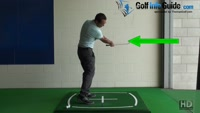 Swing Path, Why An Inside-Outside Is Better For My Golf Game Video - by Peter Finch