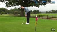 Why Do So Many Players Leave Their Comeback Putts Short Of The Golf Hole Video - by Pete Styles