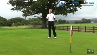 Insert Putters, Why Putters Have An Insert On The Face Video - by Pete Styles