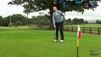Why Do Some Players Practice Their Golf Putting With One Hand Only Video - by Pete Styles