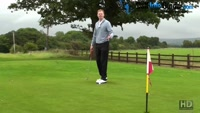 Why Do Some Players Practice Their Golf Putting With Their Eyes Closed Video - Lesson by PGA Pro Pete Styles