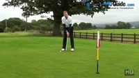Cross Handed Putting, Why and How Video - Lesson by PGA Pro Pete Styles