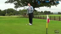 Why Do Some Players Stand Open For Their Golf Putts Video - by Pete Styles