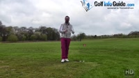 Why Do You Want Golf Divots And What They Show Video - by Peter Finch