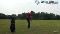Why Does Good Golf Posture Matter Video - by Pete Styles