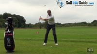 Why Does Keeping Your Eye Level Matter In Your Golf Swing Video - by Pete Styles