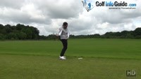 Why Forward Bend Might Be Lost During The Golf Swing Video - by Peter Finch
