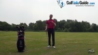 Why Golf Shot Alignment Is So Important Video - by Pete Styles
