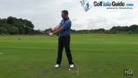 Why Grip The Club Lighter For Golf Club Head Speed Video - by Peter Finch