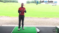 Why High Golf Shots Are An Advantage Video - by Peter Finch