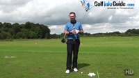 Why Hitting A Draw Can Give Extra Distance In Golf Video - by Peter Finch