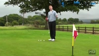 Why Is Distance Control So Important When Putting At Golf Video - by Pete Styles