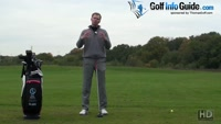 Why Is It So Important To Hit The Inside Of The Golf Ball Video - by Pete Styles