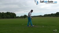 Why Is The Feet Direction So Important In The Golf Swing Video - by Peter Finch