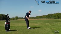 Why Is The Golf Stance Crucial Video - by Pete Styles