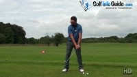 Why Lifting The Club Is A Problem For The Golf Swing Video - by Peter Finch