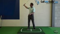 Why Should I Accelerate At The Bottom Of My Golf Swing Video - by Peter Finch