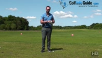 Why Should I Consider A Sweeping Golf Swing Video - by Peter Finch