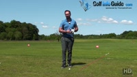 Why Hitting Down at Impact Makes the Ball Climb Into the Air Video - by Peter Finch