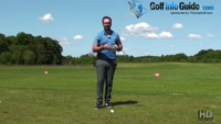 Why Should I Hit Down On Short Game Shots Video - by Peter Finch