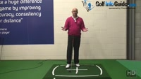 Why Should A Senior Golfer Choose A 4 Wood Instead Of 3 Wood Video - by Dean Butler