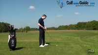 Why Spine Angle Matters In The Golf The Short Game Video - by Pete Styles