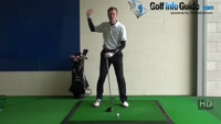 Why Swing A Driver At 80 Percent? Golf Video - by Pete Styles