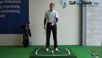 Why The Hands Should Be In Front Of Ball At Impact Golf Swing Tip Video - by Pete Styles