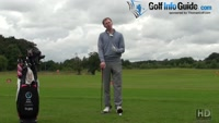 Club Handle Should Be In Front Of The Golf Ball At Impact Video - by Pete Styles