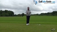 Why The Walk Through Golf Swing Encourages Good Rotation Video - by Peter Finch