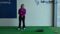 Why Use a Claw Putting Grip Best Women Putter Tip Video - by Natalie Adams