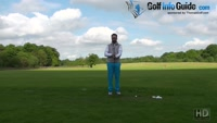 Why Would My Arms Buckle When Golf Chipping Video - by Peter Finch