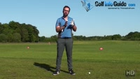 Why Would You Lift The Left Heel During The Golf Backswing Video - by Peter Finch