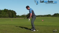 Why Would You Want To Keep The Left Heel Down During The Golf Swing Video - by Peter Finch