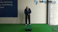 Why You Are Leaving Putts Short Senior Putting Tip Video - by Dean Butler