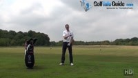 Why You Should Play The First Golf Hole In Advance Video - by Pete Styles