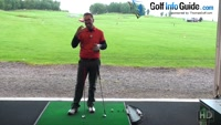 Why You Should Use A Putting Stroke For Consistent Golf Chipping Video - by Peter Finch