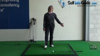 Why a Square Golf Club Face At Impact Gets Good Results Video - by Natalie Adams