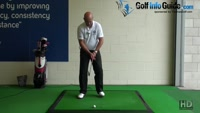 Why and How Senior Golfers should Fully Extended Arms at Impact Video - by Dean Butler