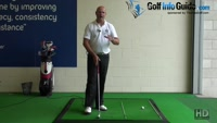 Senior Golfers should Learn to Work the Golf Ball Video - by Dean Butler