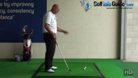 Why and How Senior Golfers should Swing with their Bodys Alignment Not the Surroundings Video - by Dean Butler